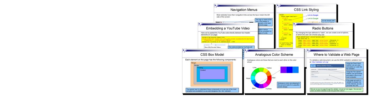 Sample Curriculum Presentation Slides Images